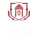 Logo Hot King