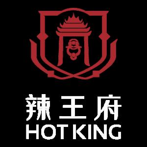 Logo Hot King