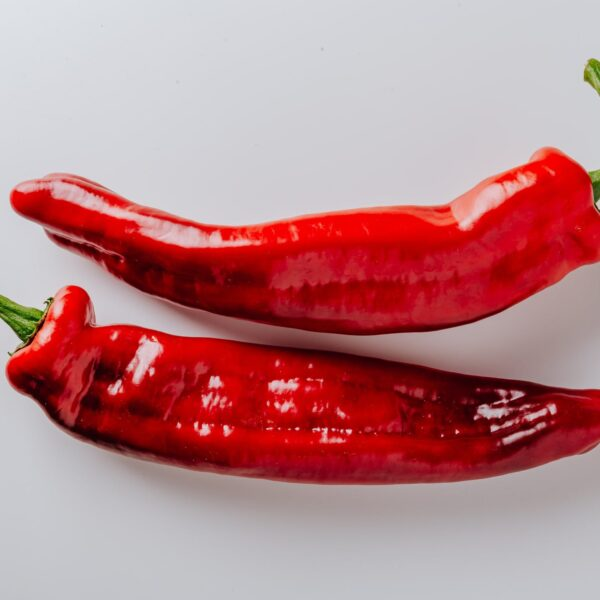 sichuan pepers